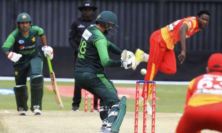 Pakistan announces 15-member squad for home series against Zimbabwe