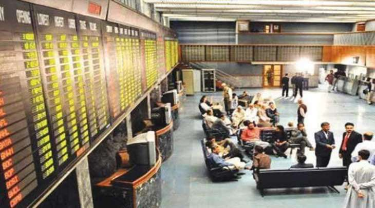 PSX witnesses record crash in the current year, losses 1,900 points