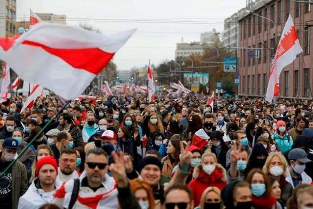 Over 650 Criminal Cases Launched in Belarus Over Post Election Protests - Prosecution