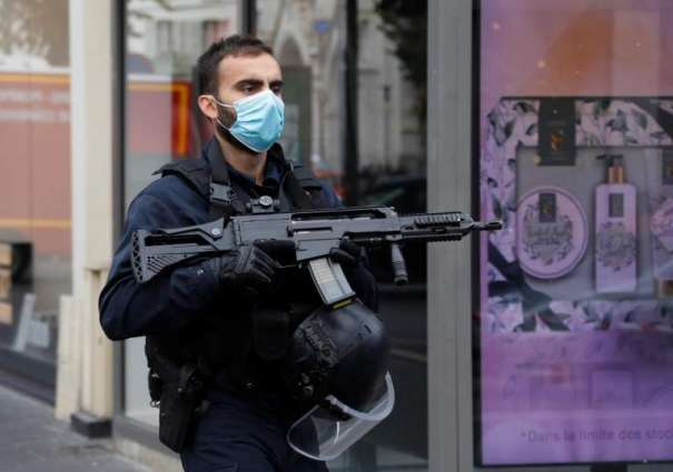 France Activates Vigipirate Counter-Terrorism Plan After Attack in Nice - Castex