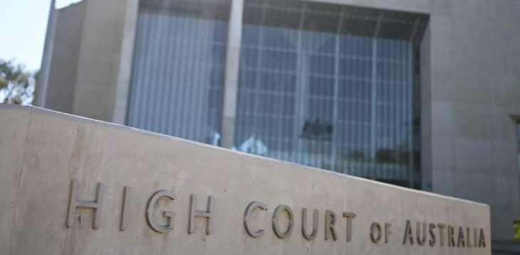 Australian Supreme Court Suspends Highway Construction in Victoria - Reports