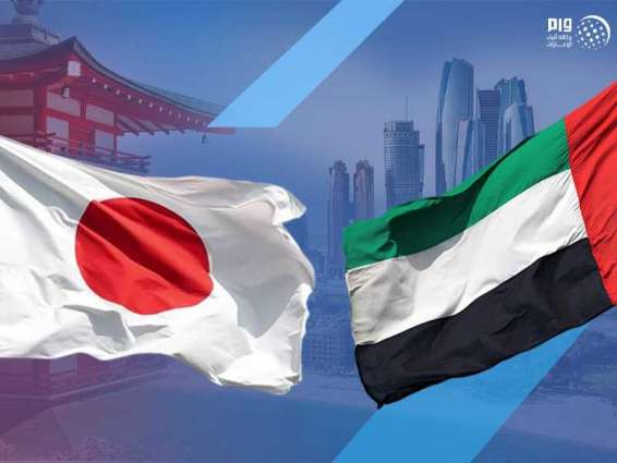Japan imported 20.173 mmb of crude from UAE in September