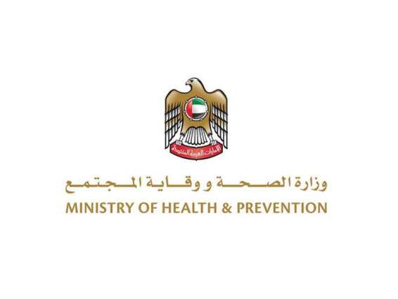 UAE announces 1,121 new COVID-19 cases, 1,295 recoveries, 5 deaths in last 24 hours