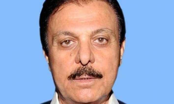 Yaqoob Khan Nasir may be next Balochistan PML-N President