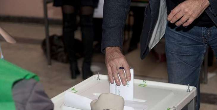 Ruling Georgian Dream Headed for Election Win With 55% of Vote - Exit Poll