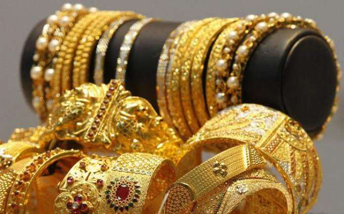 Gold Rate In Pakistan, Price on 15 October 2020