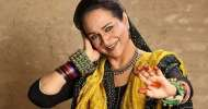 Bushra Ansari wishes happy Diwali to her Hindu friends
