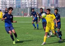 Dubai Sports Council Football Academies Championship to kick-off from Nov 21