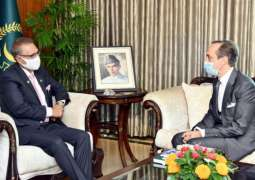 President urges UN to take steps to implement SC Resolution on Jammu and Kashmir