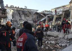 Death Toll From Earthquake in Turkey Rises to 91 - officials