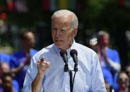 Biden Plans to Declare Victory If News Outlets Project Him Mathematical Winner - Reports