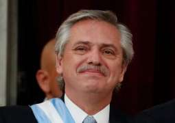Argentina Seeks Projects With Chile to Secure Access to Pacific for Exporters - President