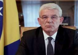 Chairman of Presidency of Bosnia arrives in Islamabad today