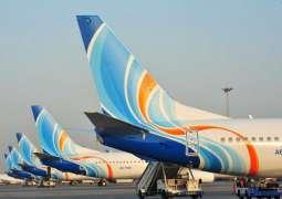 """""""فلاي دبي"""" تبدأ تسيير رحلات منتظمة إلى تل أبيب اعتبارا من 26 نوفمبر"""