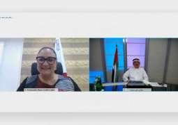 UAE, Malta discuss cultural cooperation
