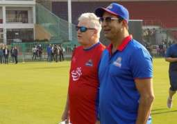 Nobody can't take place of king coach Dean Jones, says Wasim Akram