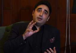 Nawaz Sharif's statement about military leadership was shocking, says Bilawal