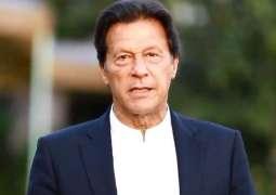 Imran Khan says Nawaz Sharif incited army to revolt against Army Chief