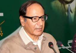 PM inquires after health of PML-Q President Chaudhary Shujaat Hussain