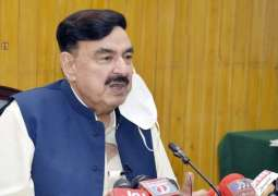 Sheikh Rasheed says PPP will not stand by PML-N from Dec 30 to Jan 20