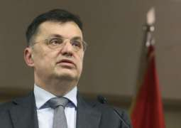 Head of Bosnia and Herzegovina's Council of Ministers Tested Positive for COVID-19 - Gov't