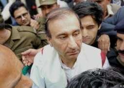 Mir Shakeel-ur-Rehman gets bail after nine-month in jail