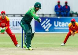 Pakistan aims at clean sweep against Zimbabwe in today's final T20I match