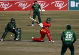 Zimbabwe win toss, opt to bat first in 3rd T20I against Pakistan