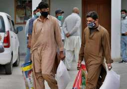 Pakistan records 21 more deaths during last 24 hours