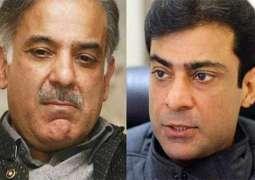 Court indicts Shehbaz Sharif, Hamza Shehbaz in money laundering case