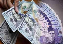 Rupee strengthens against US dollar with interbank closing at Rs158.49