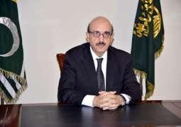 AJK President says State of Junagarh is an integral part of Pakistan