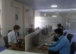 HEC and Huawei's ICT Competition 5th batch examination started across Pakistan