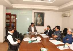 """""""Punjab Small Industries Corporation will provide possible facilities in all industrial estates across the province."""""""