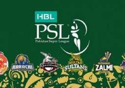 Match officials for HBL PSL 2020 playoffs announced