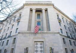 US Terror Suspect Pleads Guilty to Supporting Islamic State - Justice Dept.