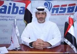 Anas Al Otaiba's bid for AIBA presidency gathers momentum
