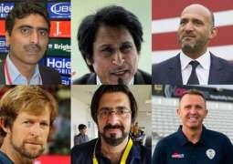 PSL announces list of commentators for PSL-5 playoffs