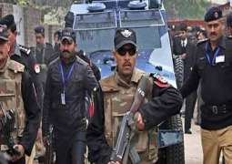 CTD arrests two most wanted terrorists in Karachi