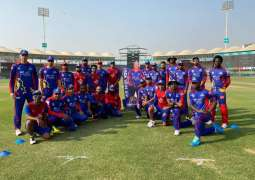 Karachi Kings, Multan Sultan pay tribute to Dean Jones before PSL playoffs