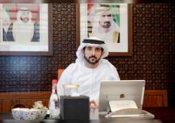UAE in strong position to become global leader in developing Islamic Economy: Dubai Crown Prince