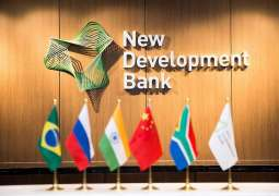 BRICS Bank Plans to Place First Ruble Loan in Russia in 2021 - Deputy Foreign Minister