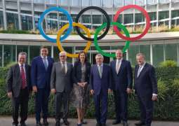 Australia Supports Queensland's Bid to Host Olympic Games 2032