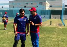 Lahore Qalandar Vs Karachi Kings: Wasim Aram says boys are being pumped