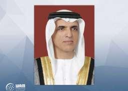 RAK Ruler congratulates Sultan of Oman on 50th National Day
