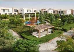 Arada begins home handovers at phases 4, 5 of Sharjah's 'Nasma Residences'