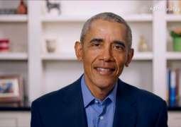 """Call to President Zardari after killing Osama Bin Laden wasn't tough as I thought,"" says Barack Obama"