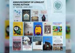 Sheikh Zayed Book Award unveils 2020 longlists for 'Young Author', 'Children's Literature' categories