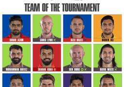 Shadab Khan to captain Team of HBL PSL 2020