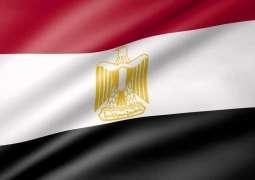 مصر تدين الاعتداء على طاقم طبي تابع للهلال الأحمر الإماراتي في مدينة تعز